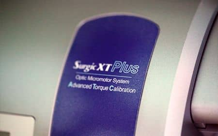 NSK Surgic XT Plus Physiodispenser