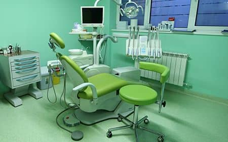 Complete Dental Unit